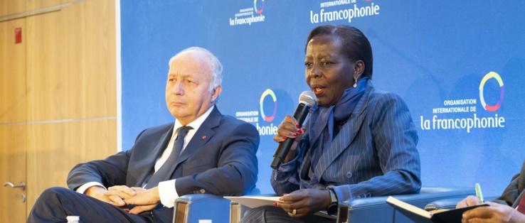 conversation francophone sur le développement économique