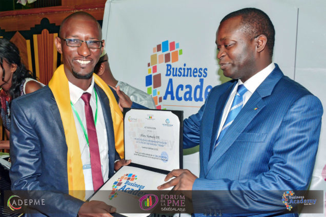 Concours business plan