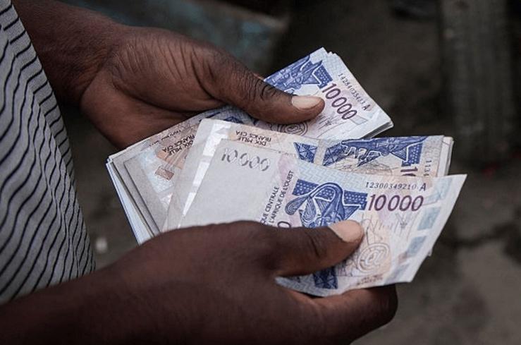 Uemoa: poursuite de la tendance baissière du coût de crédit