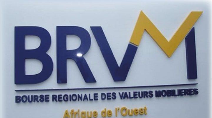 Bourse régionale des valeurs mobilières : bonne fin de semaine pour le marché des actions