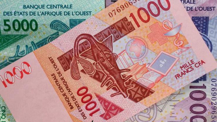 Opérations financière dans l'Uemoa.