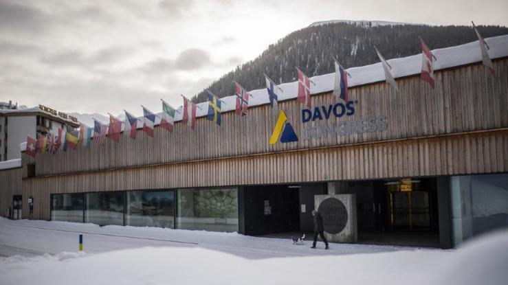 Réunion annuelle 2022 à Davos-Klosters