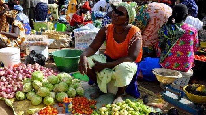 Relance de l'économie sénégalaise.