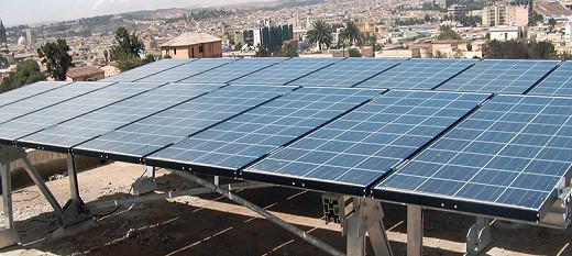 Grâce au financement de la Boad, 177 villages seront électrifiés à l'énergie solaire photovoltaïque.