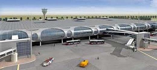Le Partenariat Public Privé(PPP), le cas de l'Aéroport Blaise Diagne : un risque  majeur sur le  Pse: analyses et  suggestions