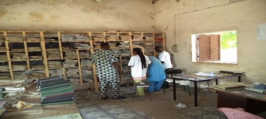 Le Sénégal dans une dynamique de modernisation de son système d'état civil.