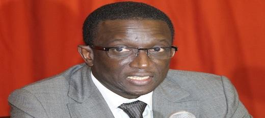 Sénégal : près de 9 milliards de l'Ofid pour le financement de la route Hamady Hounaré-Ourossogui