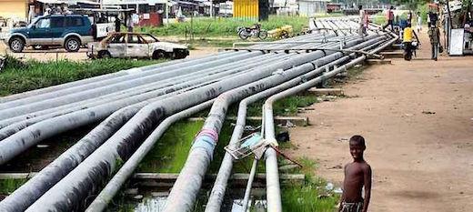 Nigeria : comment reprendre la main sur le pétrole ?