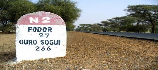 Sénégal : appel à candidature pour des études portant sur l'actualisation de la caractérisation du réseau routier revêtu par niveau de service et mesure des temps de parcours