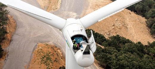 Infrastructures : un vent de changement dans l'énergie africaine