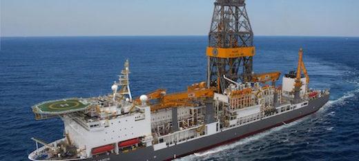 Angola : Sonangol renonce à racheter les actifs offshore de l'américain Cobalt