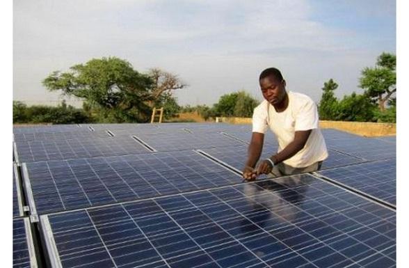 L'Europe va lancer des projets d'énergies renouvelables de 1.8 gigawatts en Afrique.