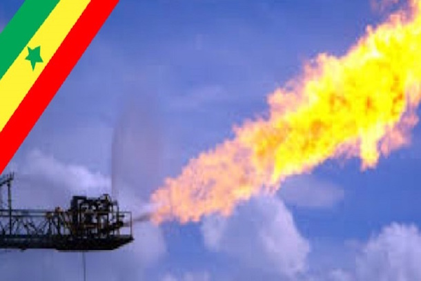 Nouvelle découverte de gaz naturel au Sénégal, (Kosmos Energy)