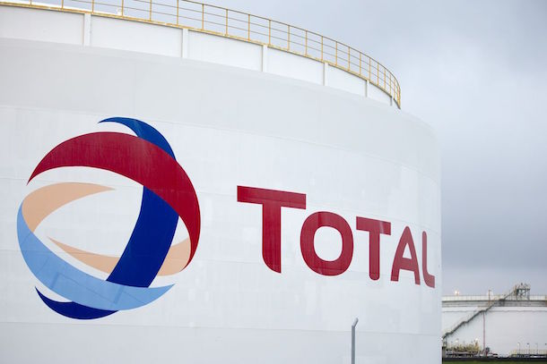 La Mauritanie signe un contrat d'exploration-production avec Total