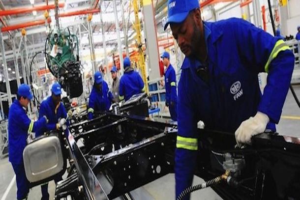 Industrie : La faiblesse des capacités manufacturières renchérit la facture des importations africaines