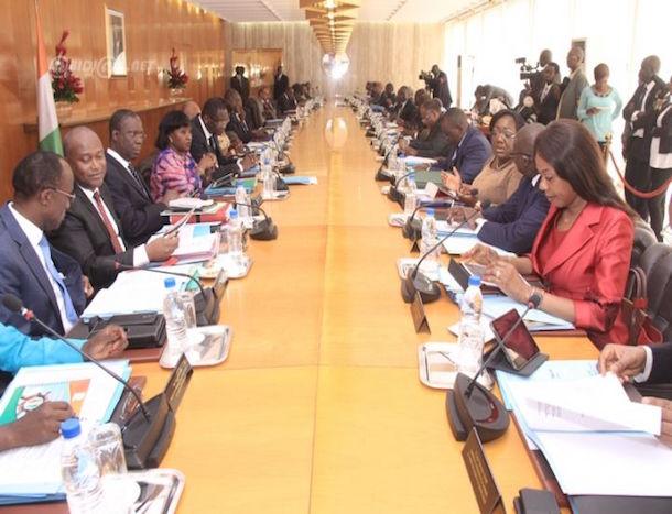 Les directeurs des services techniques des villes et territoires d'Afrique en conclave à Abidjan, en juillet