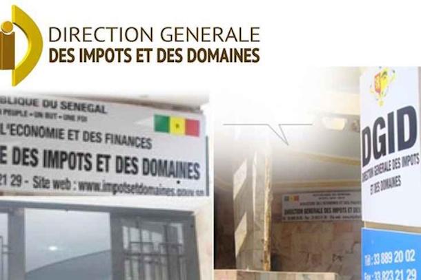 Sénégal : Baisse des recettes fiscales de 6,5% en Août
