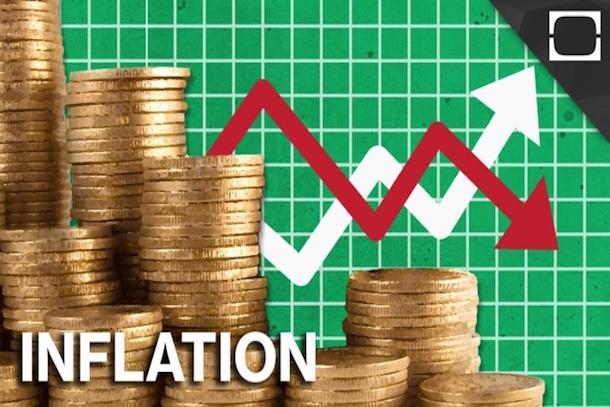 Inflation : Augmentation des prix à la consommation de 2,6% au troisième trimestre