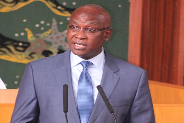 Le budget 2018 du ministre de l'Education nationale en hausse de plus de 10 milliards