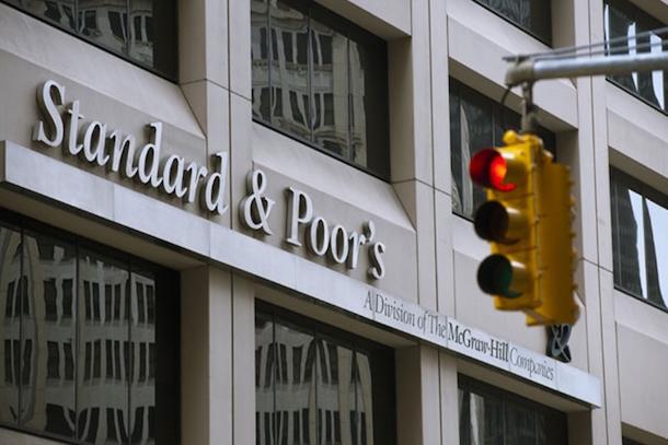 Standard & Poor's confirme la note  B+/B du Sénégal