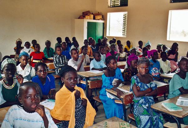 Education : Macky Sall veut le respect des accords signés avec les enseignants