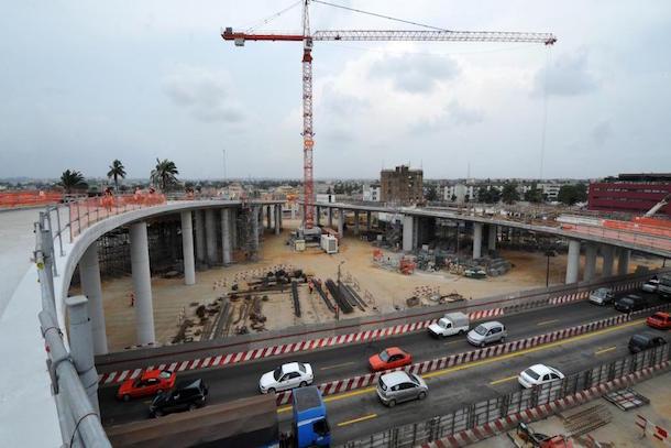 Croissance : la Côte d'Ivoire toujours dans le bon tempo
