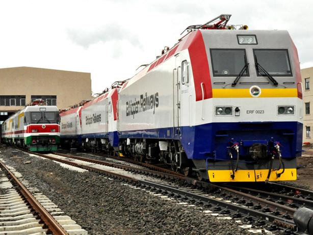Transport ferroviaire : La Ligne Djibouti –Ethiopie a débuté ses opérations commerciales