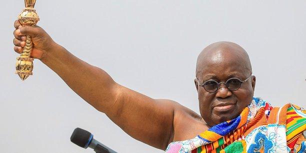 Ghana / Conjoncture : la Banque centrale n'est pas aussi optimiste que le président Akufo-Addo