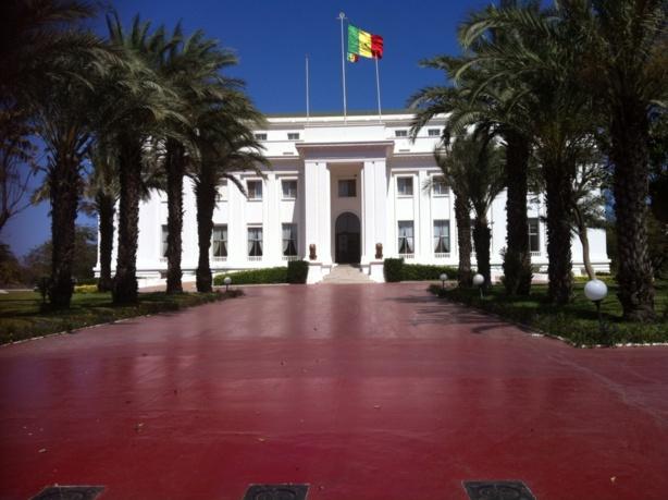 Sénégal : Communiqué du Conseil des Ministres du 24 janvier 2018