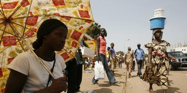 Guinée Bissau : le FMI salue la politique d'investissement mais appelle à la prudence