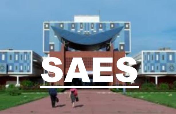 Mot d'ordre de grève du SAES : Pas de cours dans les universités du Sénégal ce mardi et mercredi