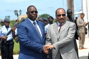 Dakar et Nouakchott signent une convention pour l'exploitation conjointe du champ Grand Tortue/Ahmeyim