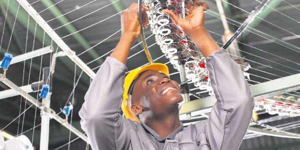 Sénégal : Regain de la production industrielle en Décembre 2017