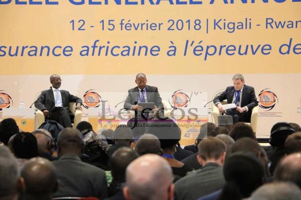 42ème AG DE LA FANAF : L'assurance africaine à la croisée des chemins !