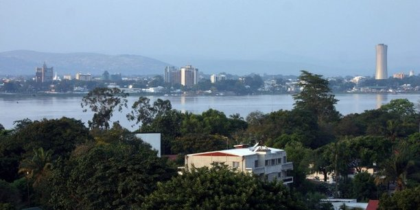 Le Congo veut renégocier son ardoise avec Glencore et Trafigura