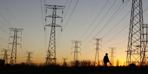 Energie : la Guinée et le Mali lancent un projet d'interconnexion électrique