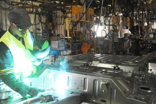 Sénégal : Progression des prix de production industrielle en janvier