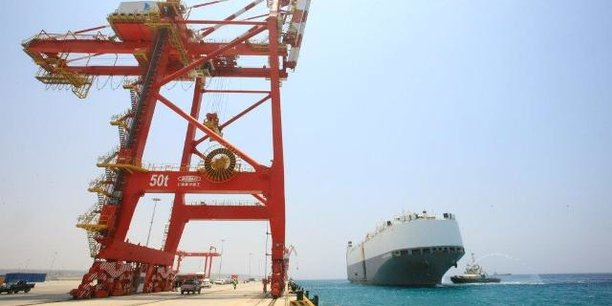 Djibouti : Pacific international lines augmentera la capacité de transit du Terminal de Doraleh