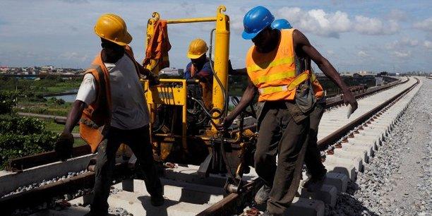 Chemin de fer : Kigali et Dodoma optent pour une ligne électrique
