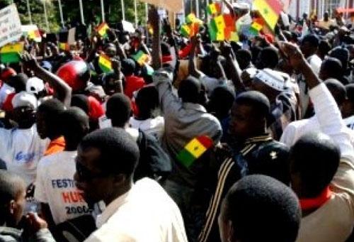Jeunesse : Macky Sall veut un renforcement des structures d'encadrement