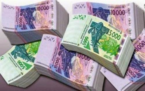 Actifs extérieurs nets : Repli de 142,6 milliards pour le dernier trimestre