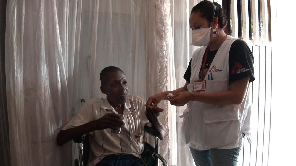 Journée mondiale de la tuberculose : 10,4 millions de cas enregistrés en 2017