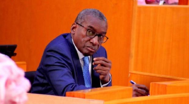 Sénégal : 50 ANS DE DIPLOMATIE MALMENÉE PAR SIDIKI KABA