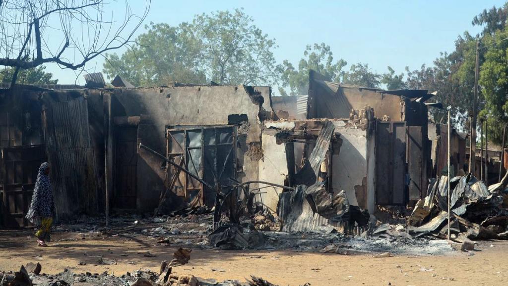 Nigeria: pourparlers de paix avec des éléments de Boko Haram