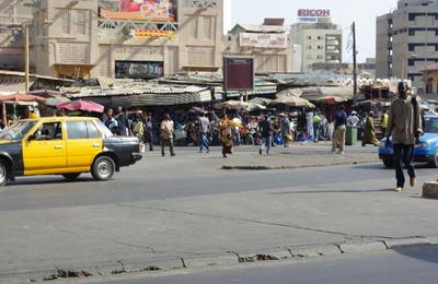 Sénégal : La région de Dakar abrite plus de 23,0% de la population