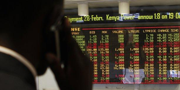 Afrique centrale : une phase transitoire détaillée avant l'intégration effective des bourses de la région