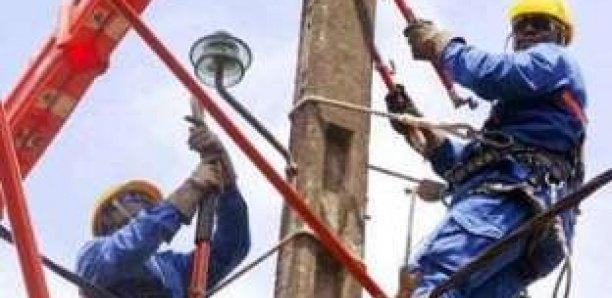 Sénégal : hausse de la production des industries énergétiques