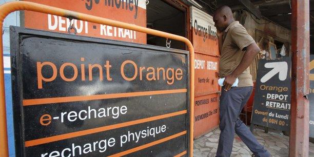RD Congo : Orange obtient officiellement la licence 4G