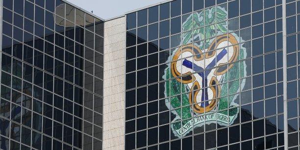 Nigeria : la Banque centrale joue la prudence et maintient inchangé son taux de référence