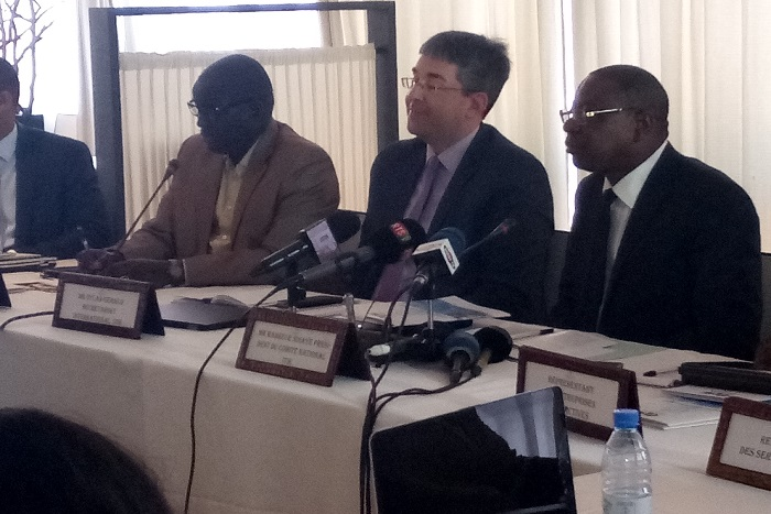 Norme ITIE, 1e en Afrique et 4e : le Sénégal «pionnier de la transparence»
